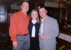 Stephen, Stephanie and Mark Boydell